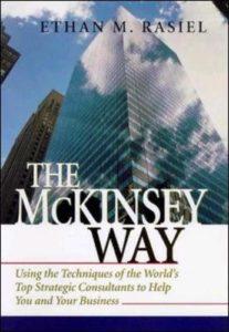 the-mckinsey-way-book
