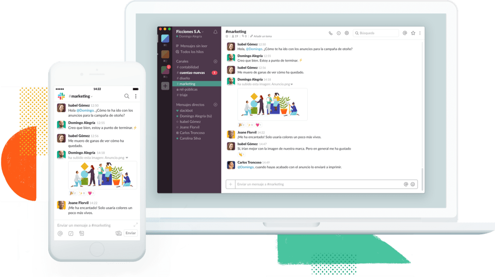 slack-messaging