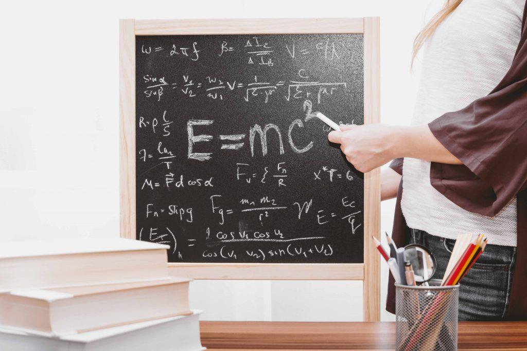 math-formula-board